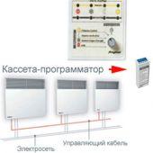 Система электроотопления