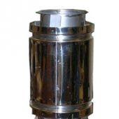 Выхлопная труба  дизель-генераторной установки FG Wilson