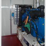 Дизель-генератор FG Wilson P60P1