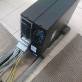 Система гарантированного и бесперебойного электроснабжения диспетчерского пункта Ершичского РЭС ОАО «Смоленскэнерго»