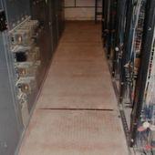 Система гарантированного и бесперебойного электроснабжения