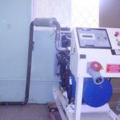 Монтаж дизель-генераторной установки Wilson