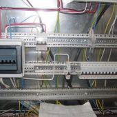 Пуско-наладочные работы системы бесперебойного электроснабжения