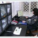Проектирование и внедрение городской системы видеонаблюдения.