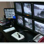 Система городского видеонаблюдения