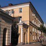 Комплексное внедрение  систем  инженерного обеспечения зданий отделений Федерального Казначейства в Смоленске и городах области