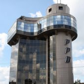 Система вентиляции и кондиционирования здания PPD Development