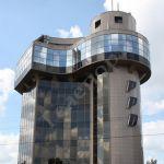 Комплексная система вентиляции офисного здания