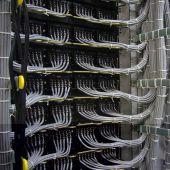 Монтаж структуированных кабельных систем и сетей для отделений Сбербанка РФ
